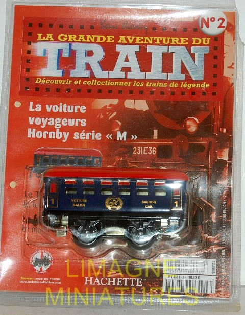 Hornby hachette trains uk