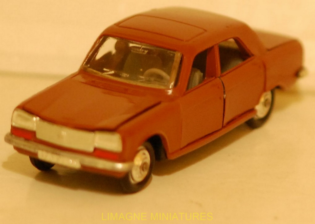 Peugeot 304 for Peugeot 907 interieur